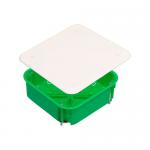 Коробка разветвительная для полых стен и перегородок КР1204 HEGEL