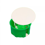 Коробки разветвительные для полых стен и перегородок КР1202 HEGEL