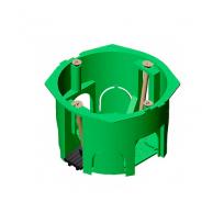 Установочная коробка для полых стен и перегородок КУ1206 Hegel