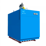 Гидронный газовый отопительный котел серии БАРС 200 кВт