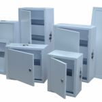 Электрические щиты, корпуса для электрооборудования