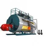 Газовый /жидкотопливный котел HFS серии