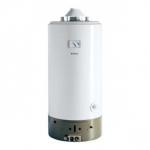 Ariston водонагреватели газовые sga150r (напольный)