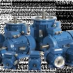 """Электродвигателей """"Eldin"""" от 11 кВт/1000 до 75 кВт/1500"""