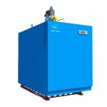 Гидронный газовый отопительный котел серии БАРС 500 кВт