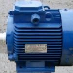 Электродвигатели АИР112М2, АИР112М4, АИР112МА6, АИР112МВ6, АИР112МА8, АИР112МВ8