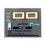 Стабилизатор напряжения SVC-D5KVA 60-250v PRIME