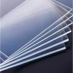 Rigid PET Sheet/Жесткий лист ПЭТ 0,8ММ