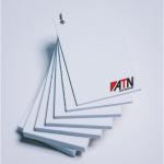 Фомекс ПВХ лист PVC Sheet 4ММ