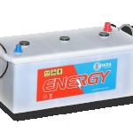 Стартерные батареи 6V - ENERGY