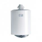 Ariston водонагреватели газовые sga100r (настенный)