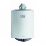 Ariston водонагреватели газовые sga80r (настенный)