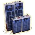 Стационарные батареи