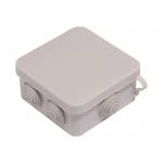 Коробка разветвительные КР2604 открытой установки IP55 HEGEL