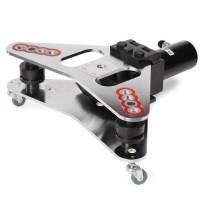Пресс для гибки шин на ребро и на плоскость КВТ ШГР-125