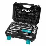 Набор инструментов Total THT121251 25pcs