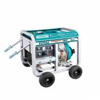 Дизельный генератор TOTAL TP446001