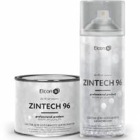 Состав для холодного цинкования Elcon Zintech 96%