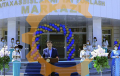Открылся учебный центр по подготовке строителей в Самарканде