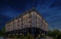 Роскошный жилой комплекс Building Luxury House